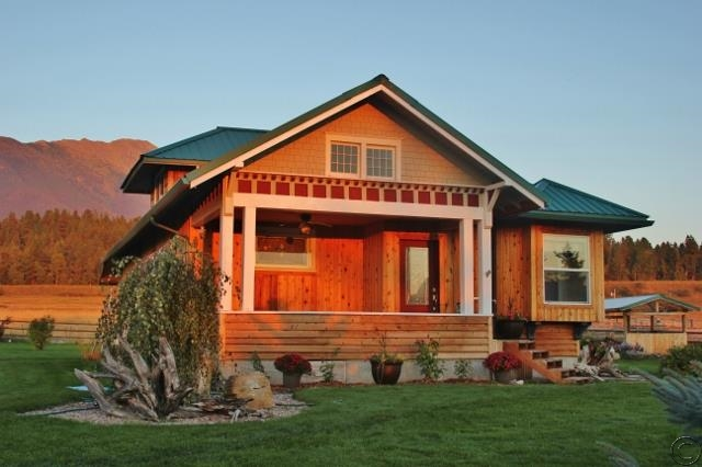 Real Estate for Sale, ListingId: 29977066, St Ignatius,MT59865
