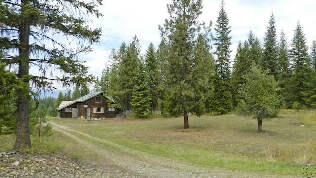 2 Old Hwy # 200, Trout Creek, MT 59874