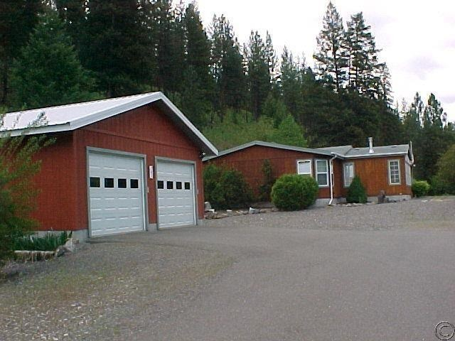 291 River Gorge Rd, Superior, MT 59872
