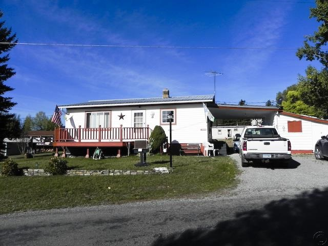617 Church St, Thompson Falls, MT 59873