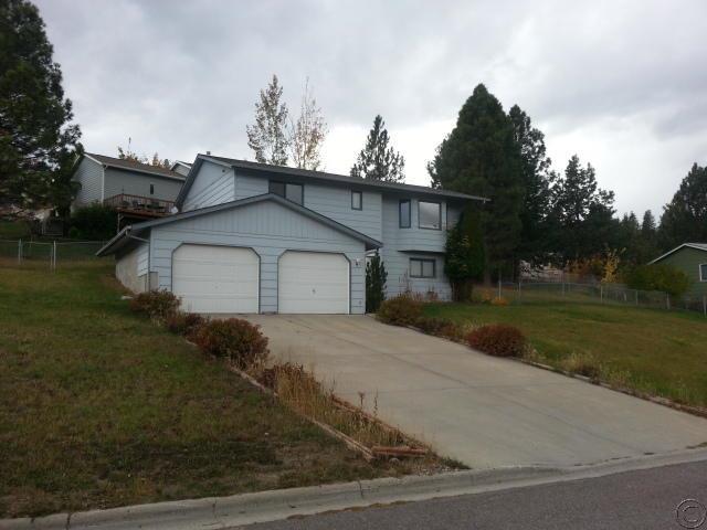 298 Ridgeway Dr, Lolo, MT 59847