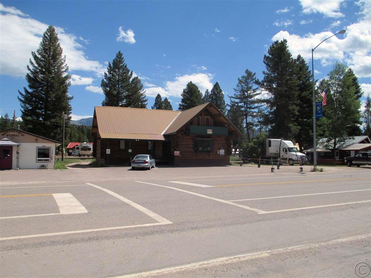 3198 Mt-83, Seeley Lake, MT 59868
