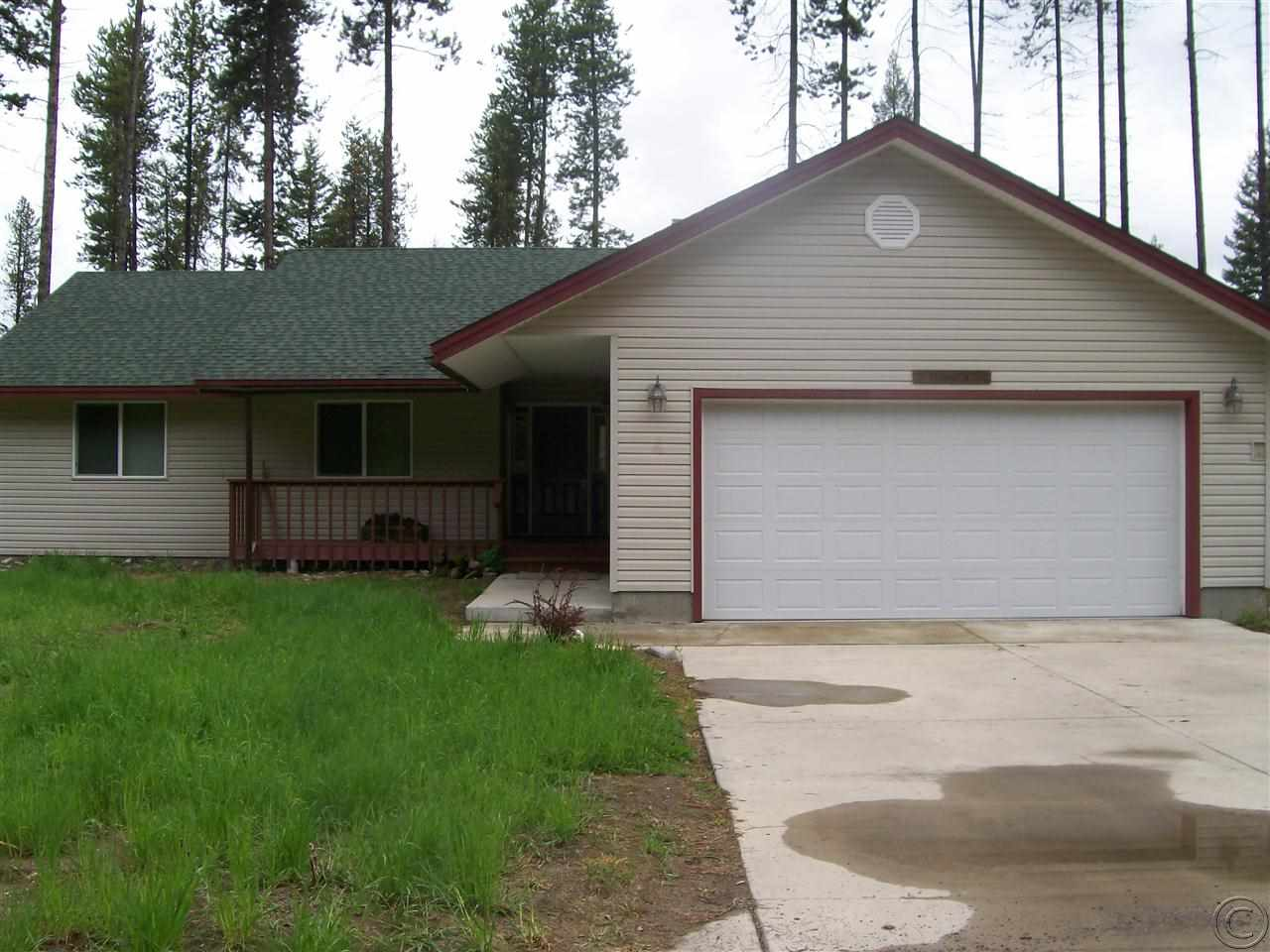 57 Rudolph Ct, Haugan, MT 59842
