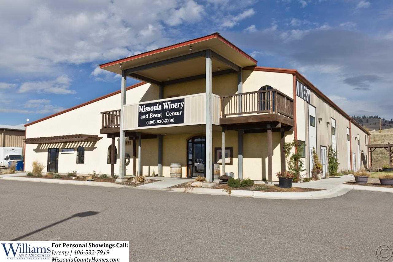Rental Homes for Rent, ListingId:30615464, location: 5646 W Harrier Missoula 59808