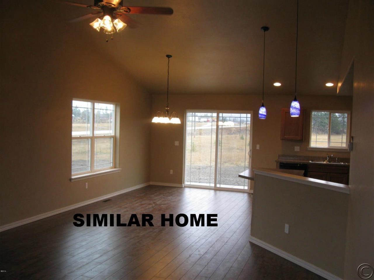 1193 Homesteaders Way, Marion, MT 59925