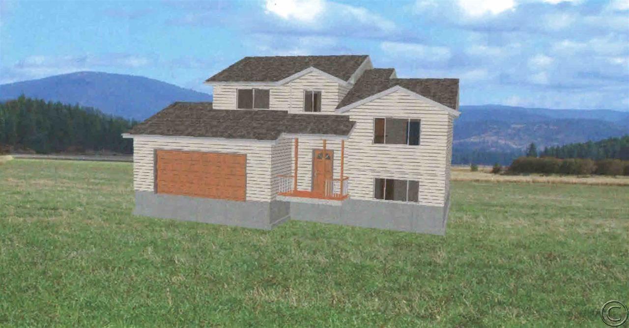 1250 Homesteaders Way, Marion, MT 59925