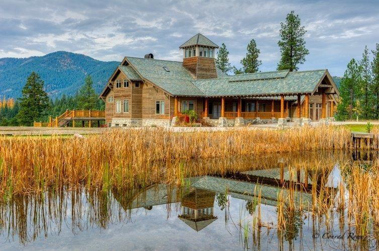 Real Estate for Sale, ListingId: 30675287, Trout Creek,MT59874