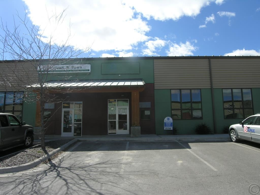 Rental Homes for Rent, ListingId:30675282, location: 2825 Stockyard Rd E-3 Missoula 59808