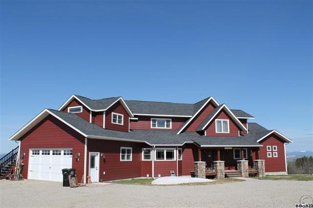 Real Estate for Sale, ListingId: 32603029, Georgetown,MT59711