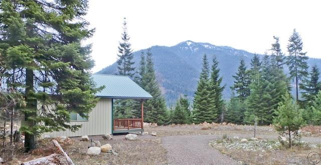 32 Rainbow Loop, Noxon, MT 59853