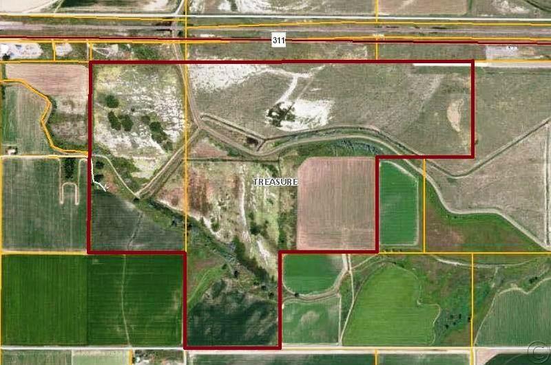 Real Estate for Sale, ListingId: 30749437, Hysham,MT59038