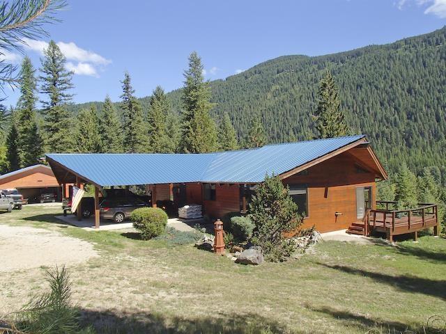 Real Estate for Sale, ListingId: 30800800, Noxon,MT59853