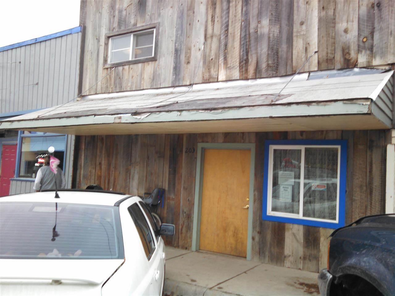 203 Main St, Hot Springs, MT 59845