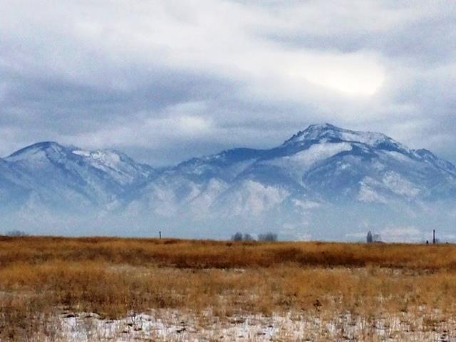 558 Stone Creek Loop, Corvallis, MT 59828