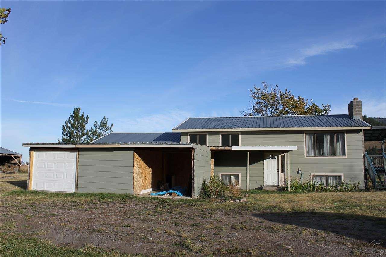Real Estate for Sale, ListingId: 30846652, Arlee,MT59821