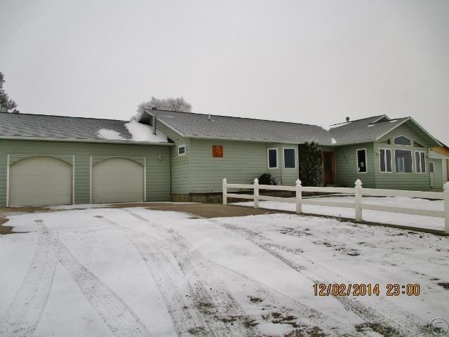 Real Estate for Sale, ListingId: 30872004, Charlo,MT59824