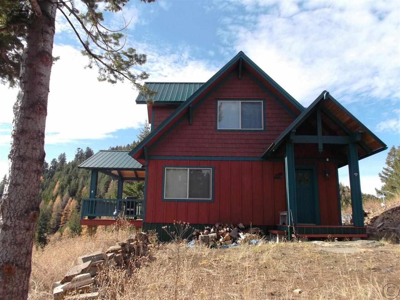 Real Estate for Sale, ListingId: 30947583, Paradise,MT59856