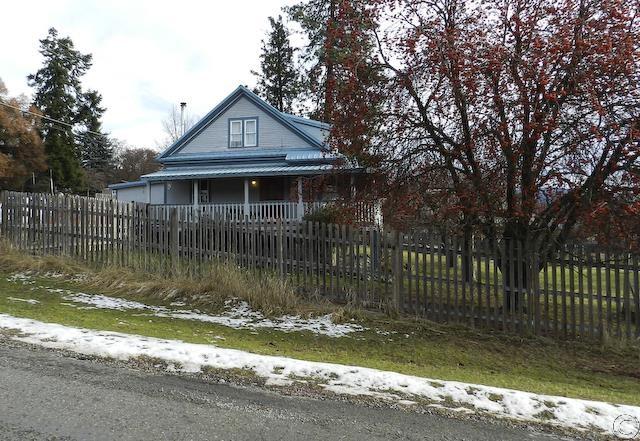 114 Gallatin St N, Thompson Falls, MT 59873