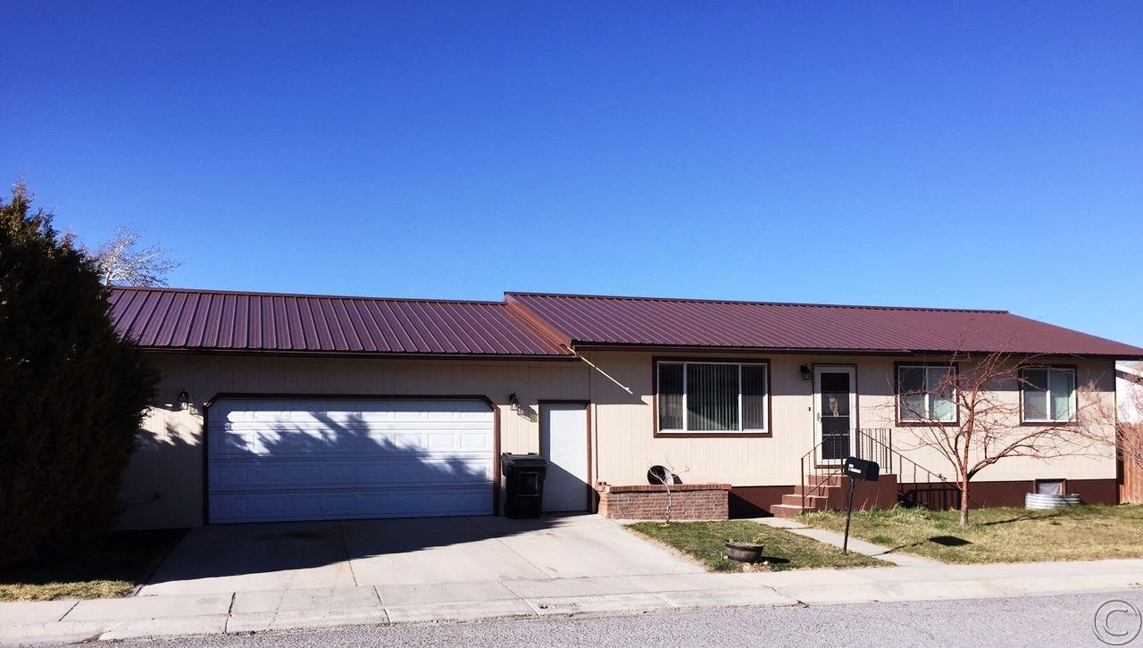 1007 N Jefferson St, Anaconda, MT 59711
