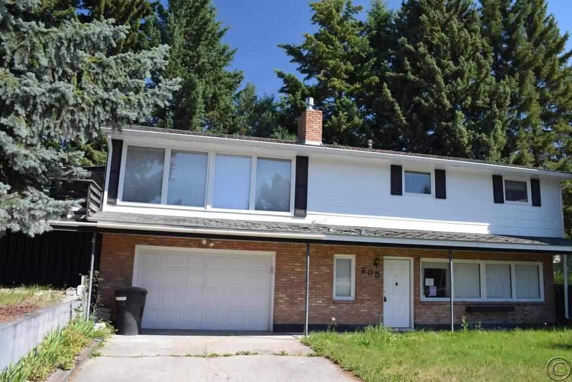 205 Northridge Dr, Kalispell, MT 59901