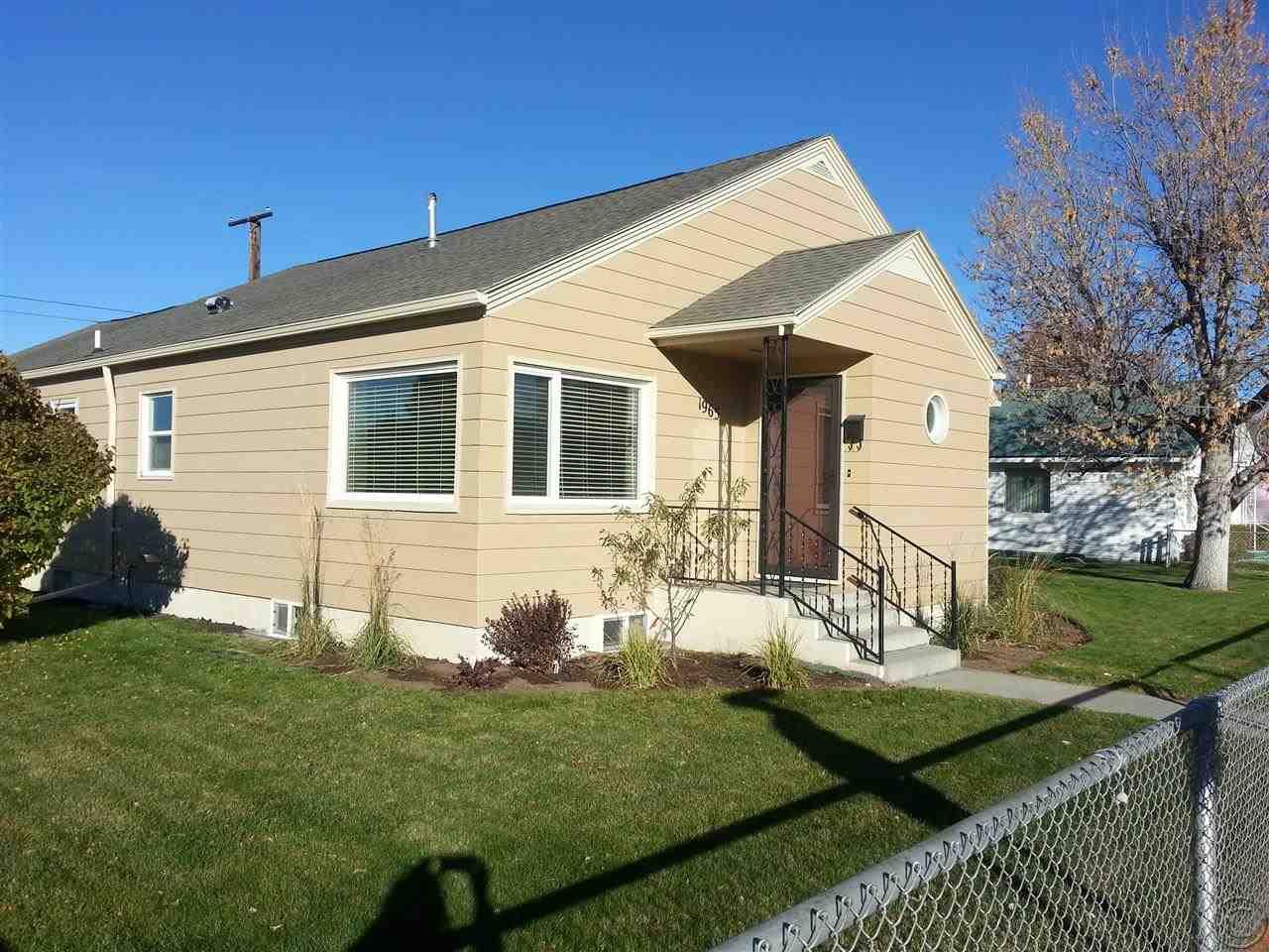 1965 Whitman Ave, Butte, MT 59701