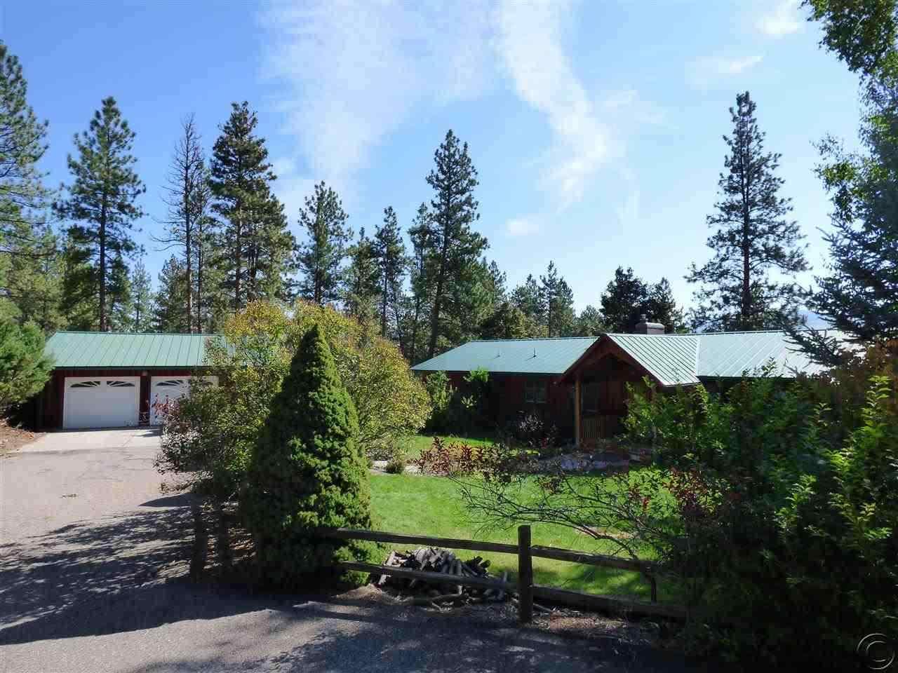 Real Estate for Sale, ListingId: 31034099, Lolo,MT59847