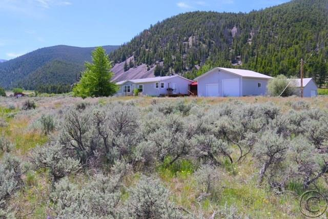 Real Estate for Sale, ListingId: 32602773, Wise River,MT59762