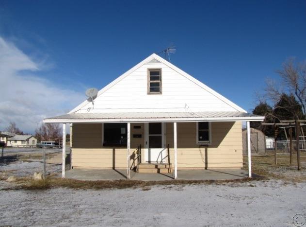605 Texas Ave, Deer Lodge, MT 59722