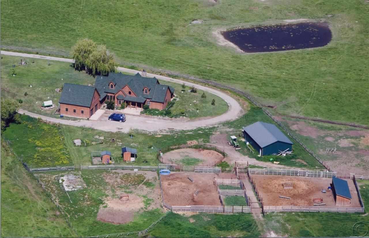 Real Estate for Sale, ListingId: 31123820, Ronan,MT59864