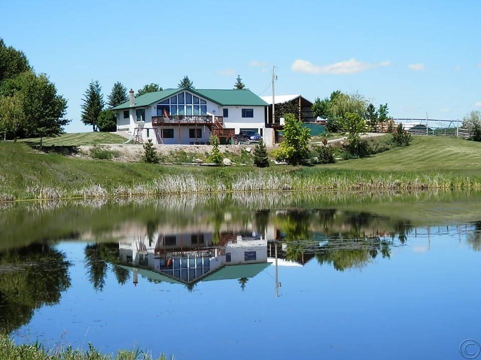 Real Estate for Sale, ListingId: 31268966, Ronan,MT59864