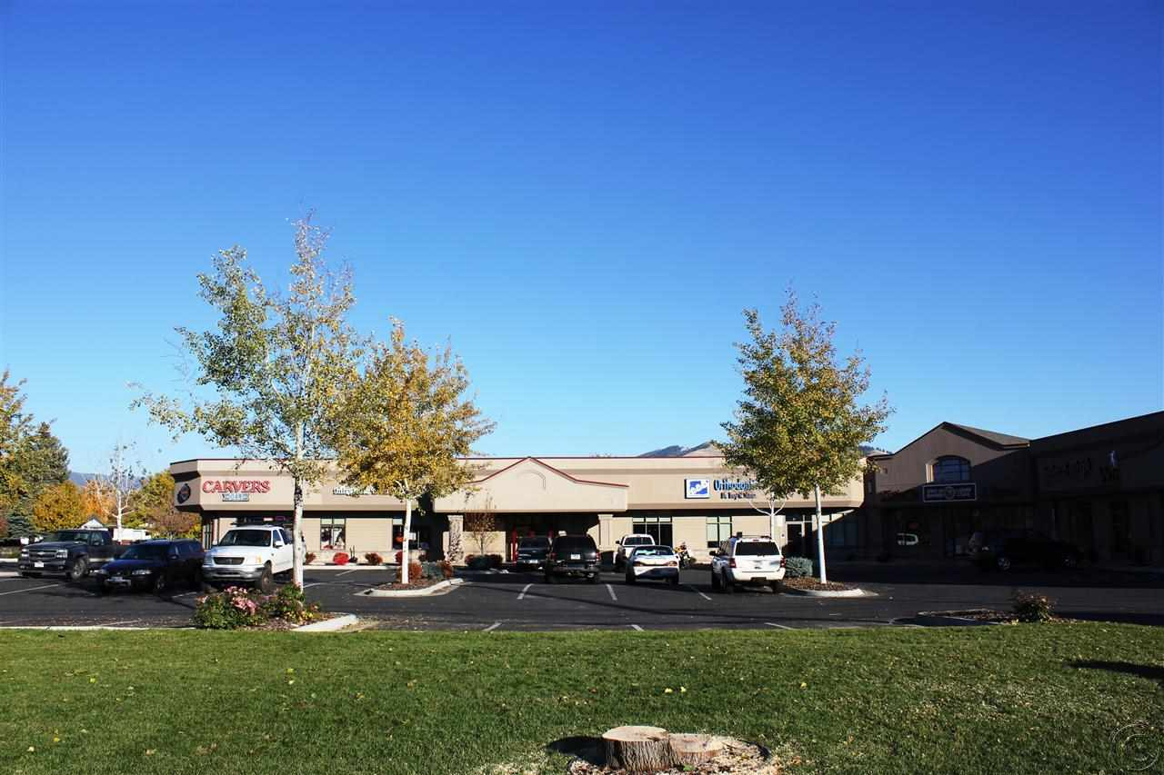 Rental Homes for Rent, ListingId:31268972, location: 1300 S. Reserve St., Ste. B Missoula 59801