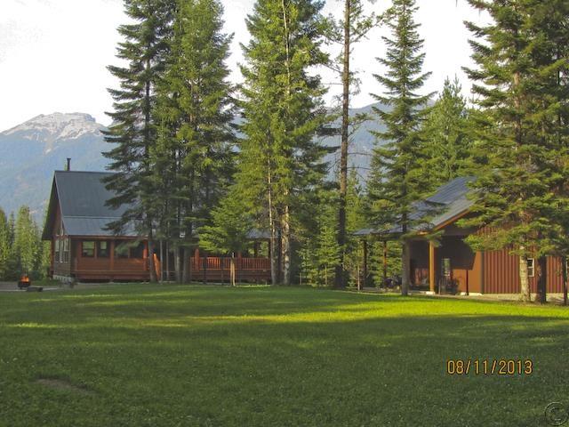 Real Estate for Sale, ListingId: 31376167, Heron,MT59844