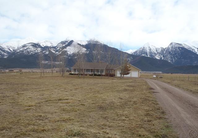 Real Estate for Sale, ListingId: 31376170, St Ignatius,MT59865