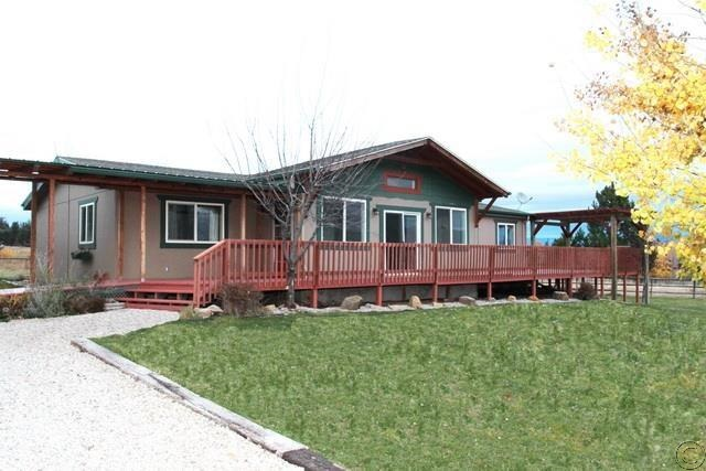 343 Indian Prairie Loop, Victor, MT 59875