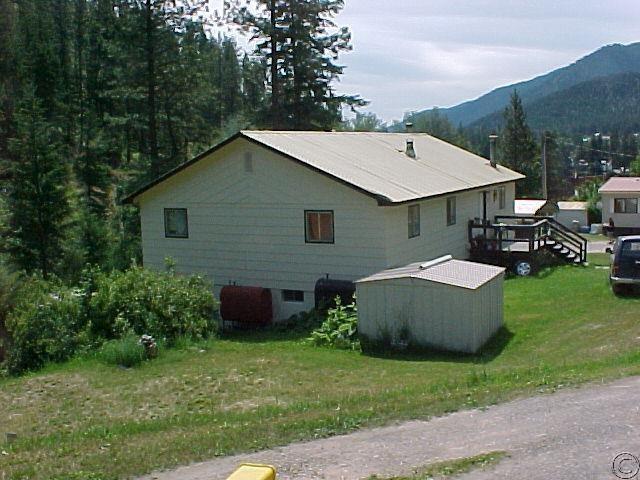 32 & 82 Flat Crk Rd, Superior, MT 59872