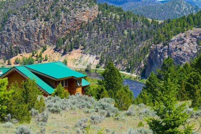 Real Estate for Sale, ListingId: 32602827, Wise River,MT59762