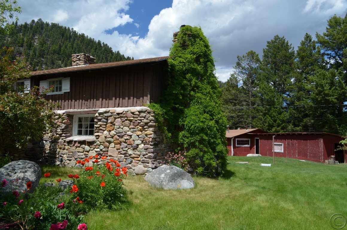 Real Estate for Sale, ListingId: 32603110, Hall,MT59837