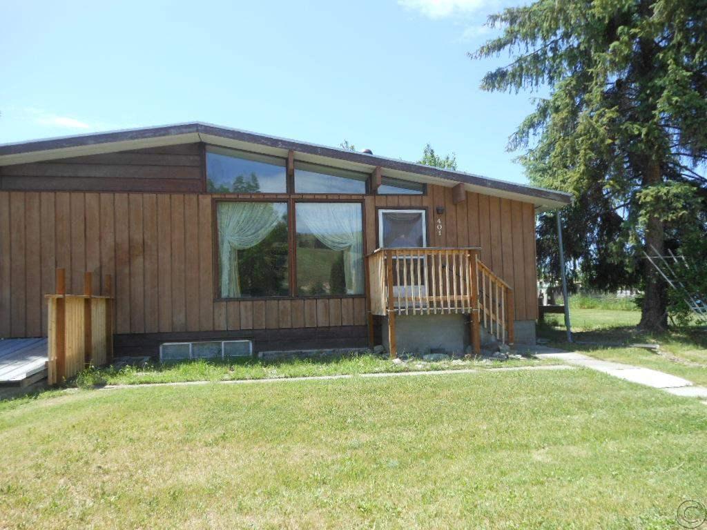 401 Garber St, Plains, MT 59859