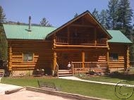 70 Yellow Pine Dr, Superior, MT 59872