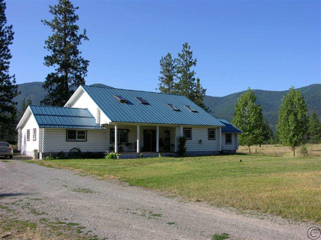 409 Arrowhead Dr, Thompson Falls, MT 59873