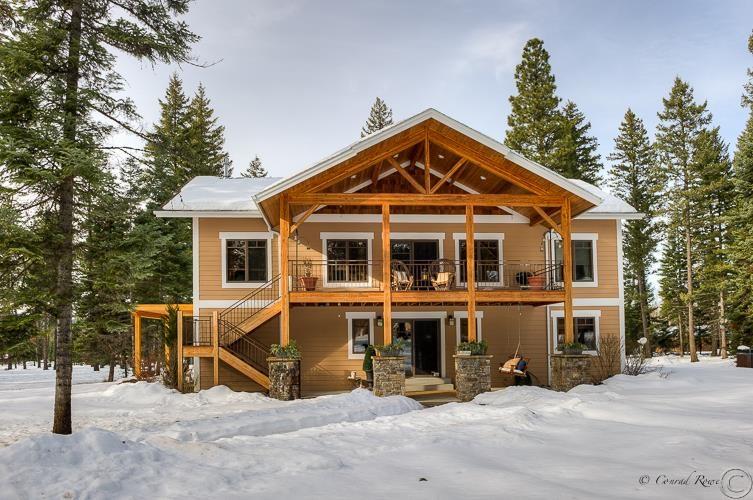 Real Estate for Sale, ListingId: 31697914, Bigfork,MT59911