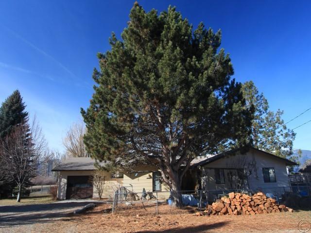 4265 Inez Rd, Stevensville, MT 59870