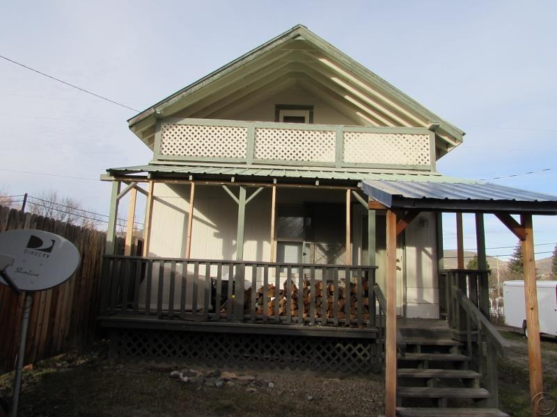 Real Estate for Sale, ListingId: 31801104, Hot Springs,MT59845