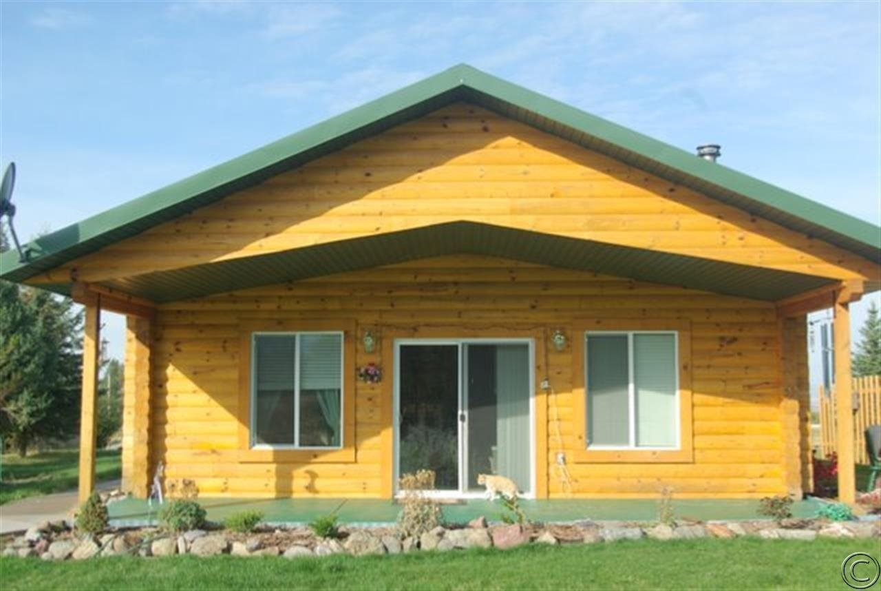 Real Estate for Sale, ListingId: 31868354, Ronan,MT59864