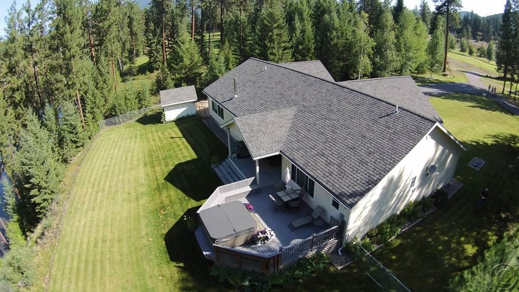 132 Trestle Creek Dr, Saint Regis, MT 59866