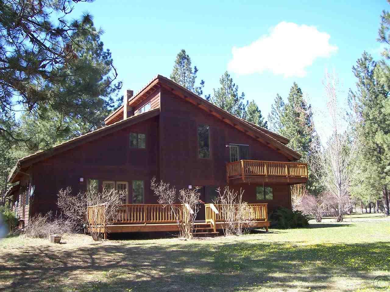 1075 Terrace View Dr, Alberton, MT 59820