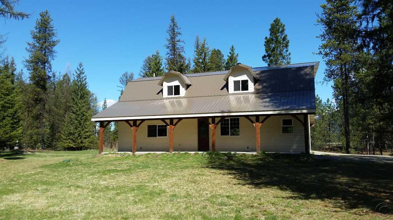 14 Wuerl Dr W, Trout Creek, MT 59874