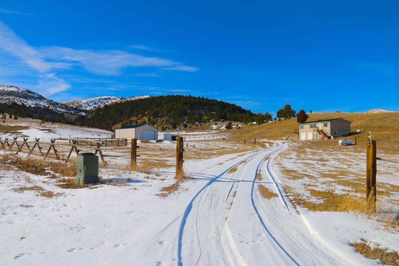 250 Slaughter House Rd, Anaconda, MT 59711