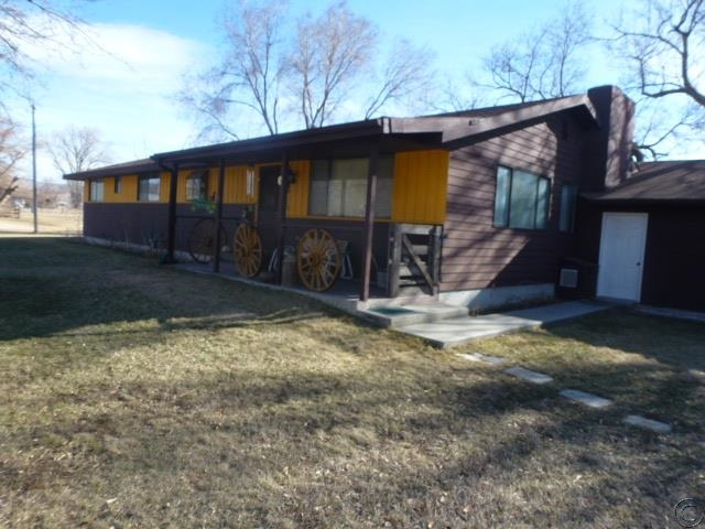 195 Grantsdale Cutoff Rd, Hamilton, MT 59840