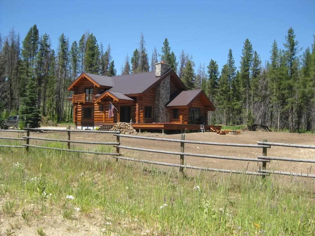 6 Tall Pines Ln, Anaconda, MT 59711